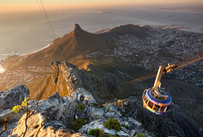Cableway's Sunset Special ends in two weeks