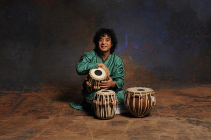 Legendary Indian percussionist in SA for two concerts only