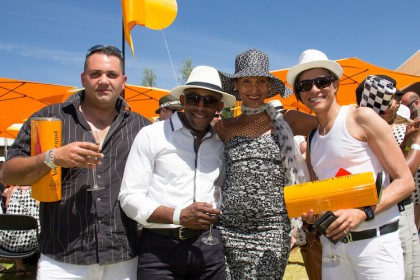 The Franschhoek Cap Classique and Champagne Festival 'The 'Magic of Bubbles' – Win Tickets