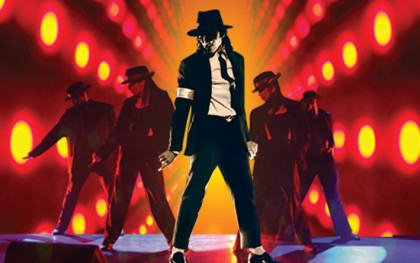 WIN Tickets to the New Michael Jackson Tribute Show