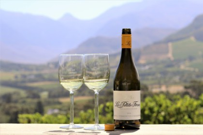 La Petite Ferme expands its horizon with new Chardonnay