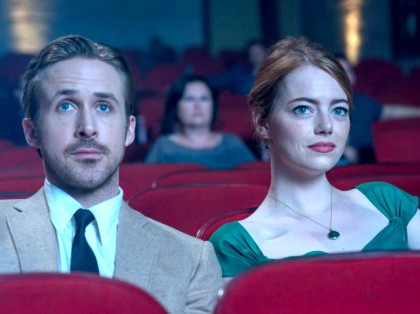 La La Land opens in SA this week