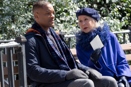 Will Smith returns in Collateral Beauty