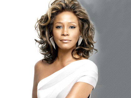 Greatest Love Of All – The Whitney Houston Show