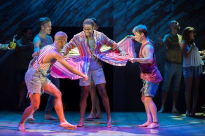 Joseph and the Amazing Technicolor Dreamcoat returns at 2016 prices