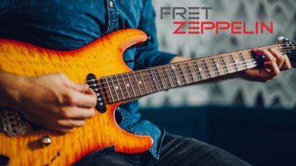 Gadget Buddies looks at the Fret Zeppelin and more in the world of tech this week