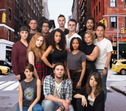 RENT the Rock Musical returns with a message of hope for South Africans
