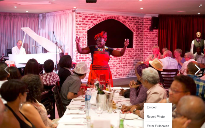 Award winning Kaapse Stories moves to Greenpoint