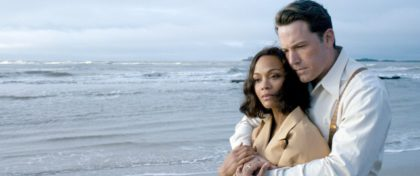 This week's movies include the Ben Affleck crime drama Live by Night