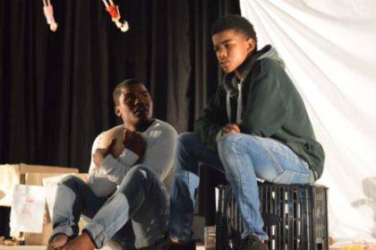 Zabalaza Theatre Festival hosted by Baxter Theatre