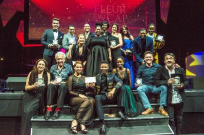 Fleur Du Cap Theatre Awards winners announced