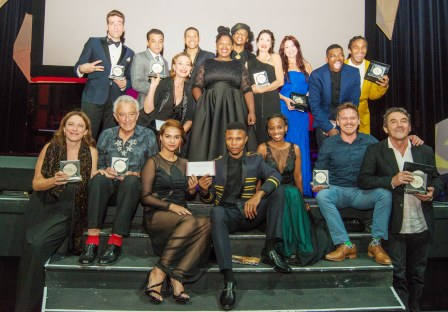 The 2017 Fleur Du Cap Theatre Awards announced at a star studded event in Cape Town.