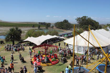 Durbanville Farm Festival