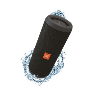 JBL FLIP 3 is waterproof too and easy to use and is smartphone friendly.