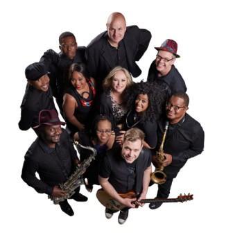 Cape Town International Jazz Festival 2017