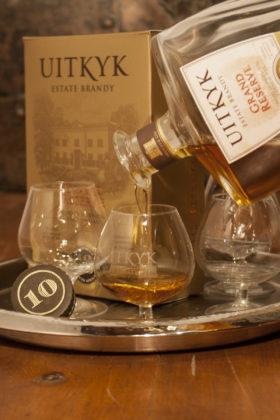 Uitkyk releases potstill estate brandy