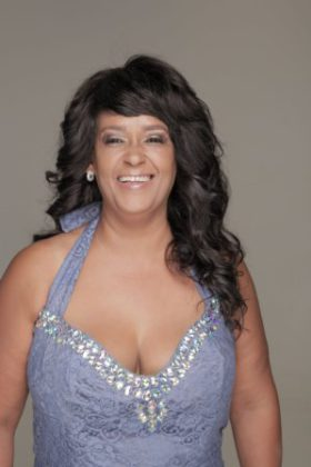 Vicky Sampson To perform in Legendary Divas in Cape Town