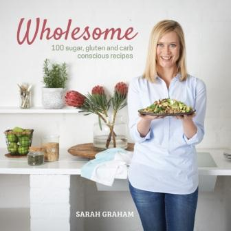Wholesome is written by Sarah Graham.