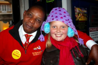 City Sightseeing free rides special is back