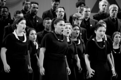 Stellenbosch University Choir to perform this week