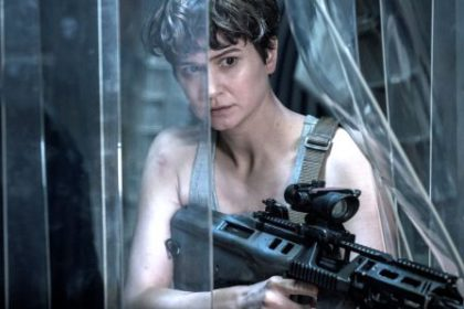 Ridley Scott continues the Alien story