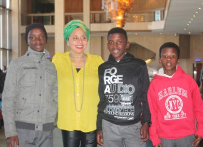 Artscape gearing up for epic Youth Month celebrations