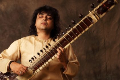 Raga Ecstasy with Award winning sitar player to play in Cape Town