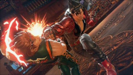 The Tekken franchise is set to return with new features and breathtaking graphics