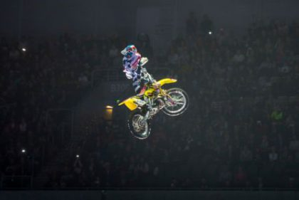 Nitro Circus Live returns to SA in 2017