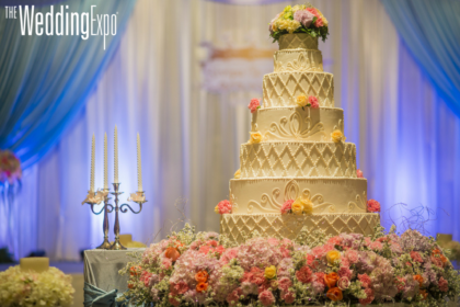 The Cape Town Wedding Expo this weekend