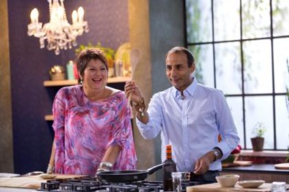 Celebrity chefs to wow at Chefs'- Open Theatres and Tables