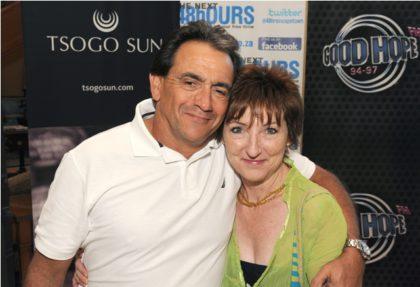 Eddy Cassar celebrates 30 years in PR