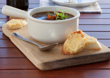 Constantia Glen dishing out winter comfort foods
