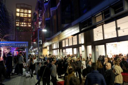 V and A Waterfront Silo District welcomes retailers