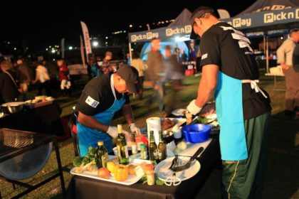 Knysna to bounce back with its annual celebration of seafood