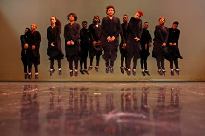 Jazzart Dance Theatre celebrates Our Women in new showcase