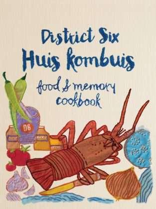 Celebrate the rich food legacy of District Six