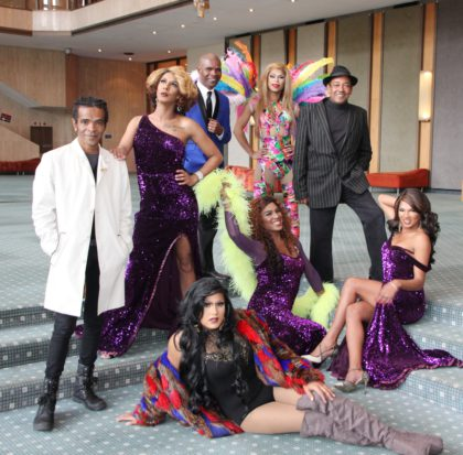 Fabulous world of drag artistry to come alive at Artscape