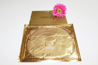 Theravine Cellular Gold Facial