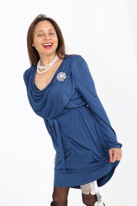 Happy Women's Month Dr Marlene Le Roux