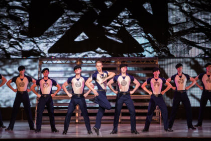 GrandWest gears up for the Lord of the Dance
