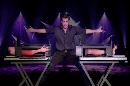Best selling magic show in Broadway history headed for SA