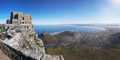 CABLEWAY RE-OPENS AFTER ANNUAL MAINTENANCE SHUTDOWN AND UPGRADES