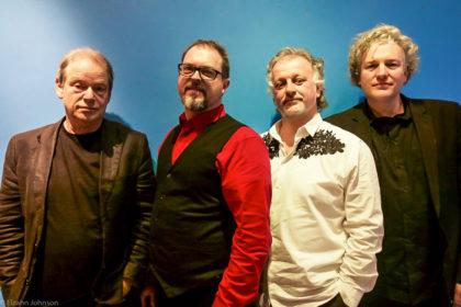 Tango Ensemble for Concert Series