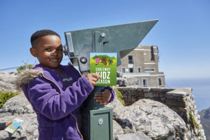 Lekker deals for locals at the Table Mountain Cableway