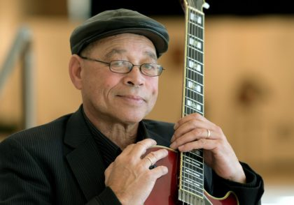Jazz masters to pay tribute to local legends