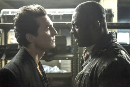 The Dark Tower opens at the movies this week