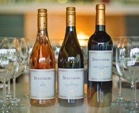 New wine trio harks back to 1795 Battle of Muizenberg