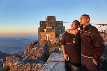 Cableway's half-price Sunset Special for locals only