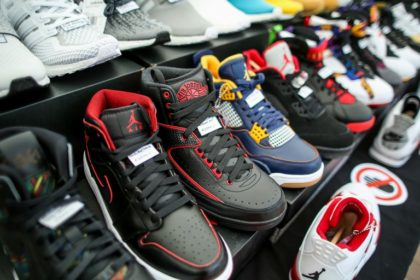 Sneaker Exchange returns to Cape Town this weekend